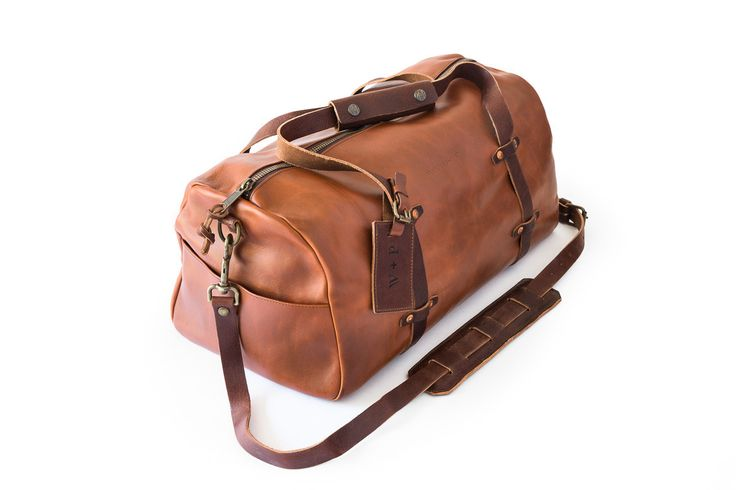 The Weekender | Whipping Post I WANT THIS BAG!!! $350 but so cool!! Love it