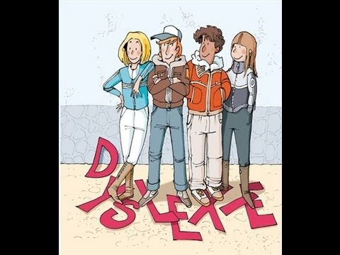 PCBO academie:  Dyslexie