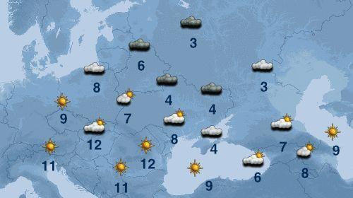 Тбилиси Weather | euronews: Тбилиси, Грузия ten day weather forecast