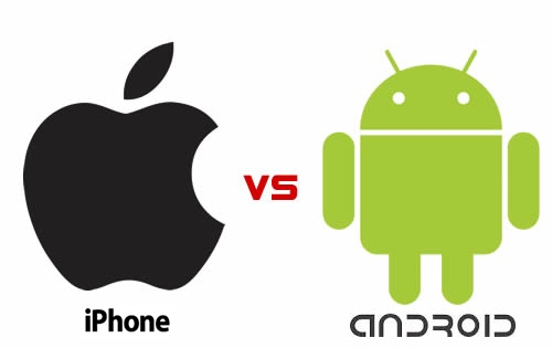 iPhone or Android ,,confused . check this ,it will help you http://tech2gadget.com/top-5-features-of-android-that-iphone-doesnt-have/