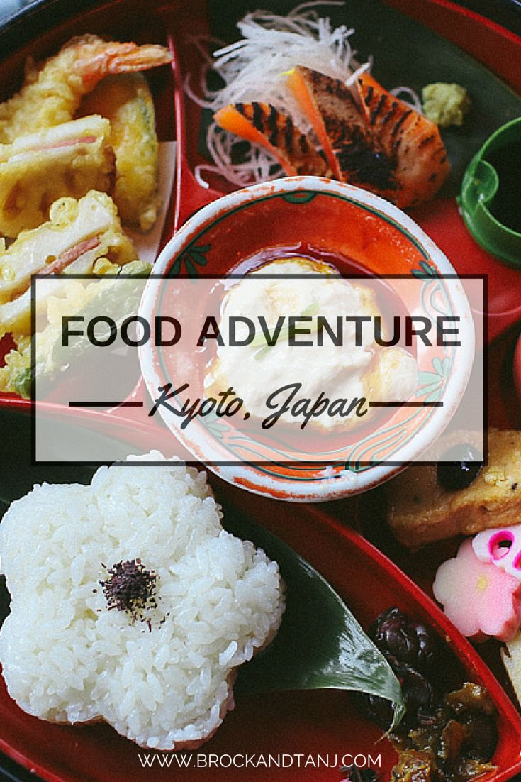 Are you a foodie? Check out our Kyoto food adventures on our travelogue.