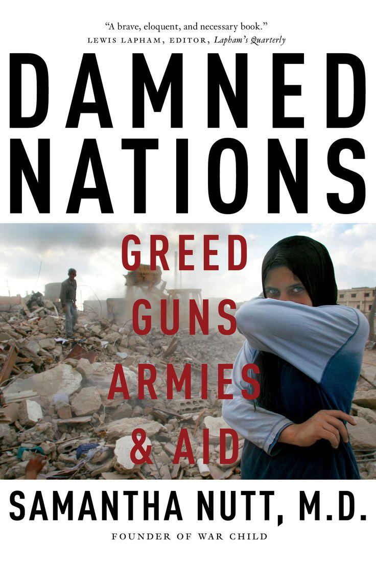 Greed, Guns, Armies And Aid