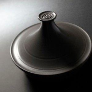 Emile Henry Flame Tajine - 3.5 L - Grey - Induction