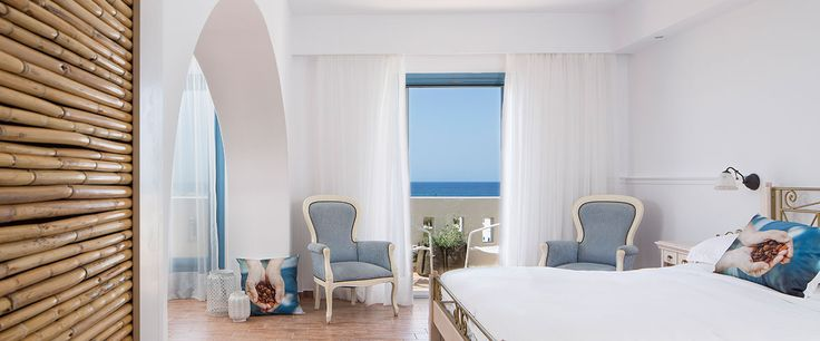 Let the Aegean Sea's breeze refresh your room with the aromas of the #Naxian nature and the sea whisper you secrets as you are staying in a room or suite at Lagos Mare Hotel! For the #accommodation details just click on http://sloorp.me/uiztN. #Naxos_island #Greece #Europe #lagosmare #Aegeansea #greekhospitality #Cyclades #greekisland