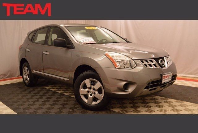 Nice Nissan 2017: 2012 Nissan Rogue S 2012 Nissan Rogue S 42290 Miles Frosted Steel Metallic 4D Sport Utility 2.5L I4 Check more at http://24auto.ga/2017/nissan-2017-2012-nissan-rogue-s-2012-nissan-rogue-s-42290-miles-frosted-steel-metallic-4d-sport-utility-2-5l-i4/