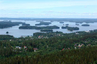 Kuopio | SUOMI | EUROOPPA | Matkakohteet | Matkailu | Iltalehti.fi
