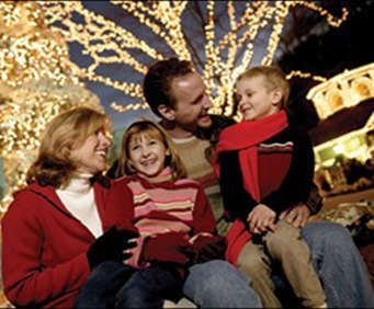 It's Christmas time in Branson, so check out these different Christmas shows and attractions during the holiday season!