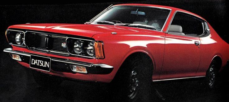 Datsun 180B SSS