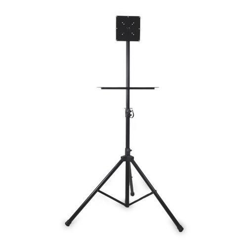 Portable Tripod TV Stand - Television LCD Flat Panel Monitor Mount (For TVs up to 32)