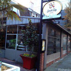 South City Kitchen - Midtown - Atlanta, GA, United States. BREAKFAST FOOD Storefront