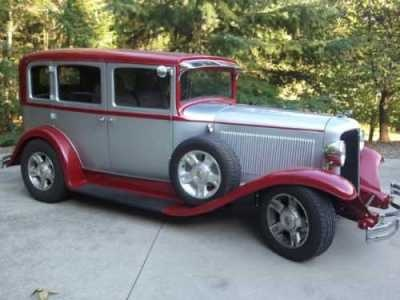 1931 Chrysler Model 70-19634172 - Chrysler - Classic Cars for sale from the 1930's - InternetClassicCars.com