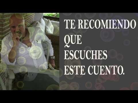 Jorge Bucay- El verdadero valor del anillo - Déjame que te cuente... - YouTube