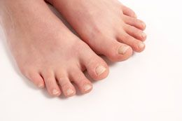 Toe Numbness Treatment