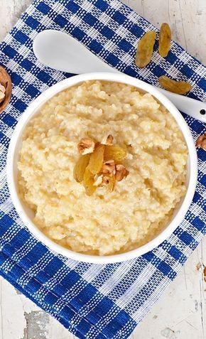 Ein Ayurveda-Frühstück ist alles andere als schwer zuzubereiten. Wir geben dir …   – Frühstück