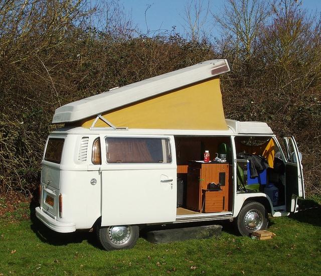 Sealander Amphibious Camping Trailer: 17 Bästa Bilder Om Furgos/caravans & More På Pinterest