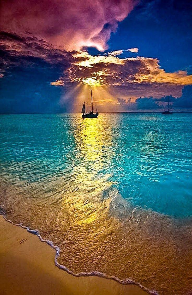 фото аллей моря для телефона могут быть
