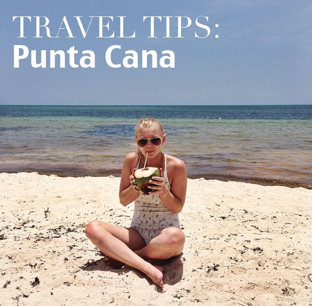 Travel tips: Punta Cana by currenthabits.com. Helpful if you've never been in a all-inclusive resort before.