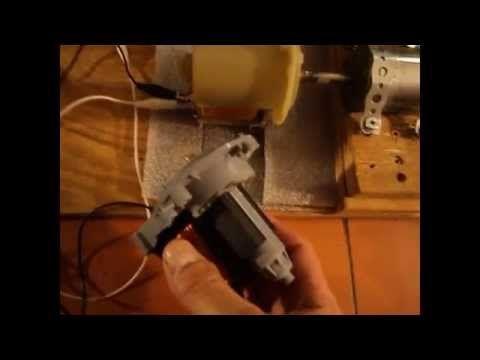 How to Build Gerard's RF Pump (Gerard Morin) - YouTube
