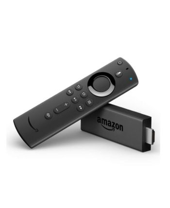 Alexa Enabled Fire TV Stick