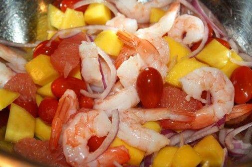 shrimp avocado salad (5)