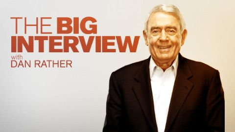 The Big Interview | AXS TV