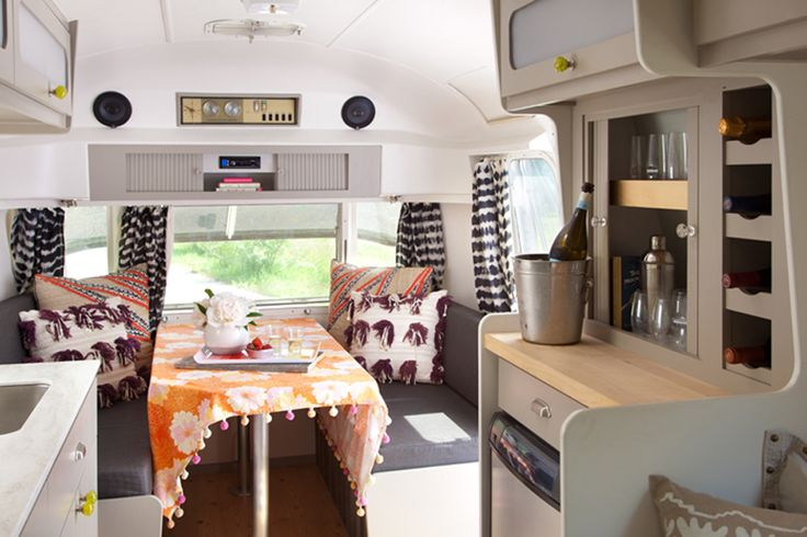 the silver bungalow   rent an airstream for your wedding or special event in jackson hole