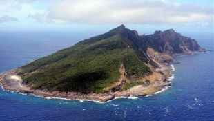 China Expanding Zone Defense