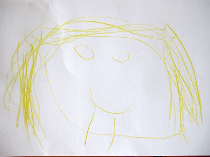 Line Drawing Of Child S Face : Best children s drawings selected by ram samocha images on