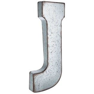 Team names fonts and monogram letters on pinterest for Metal marquee letters hobby lobby