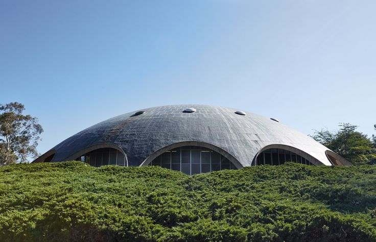 Australian Academy of Science, Canberra — The Design Files | Australia's most popular design blog.