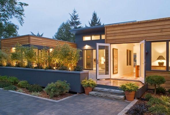Prefab Homes By Alchemy Architects Designer Focus High Quality