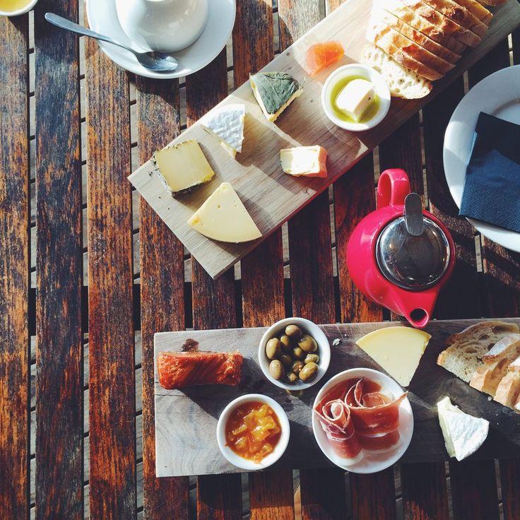 Foodie guide to Hobart