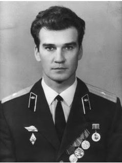 After a Soviet computer system warned that the Americans had launched a nuclear missile attack, he decided — correctly — that it was a false alarm.