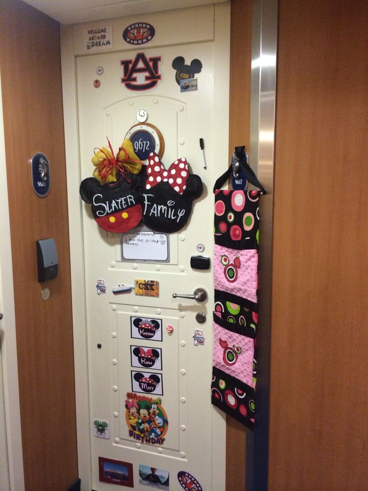 20 Best Cruise Door Decorations Images On Pinterest