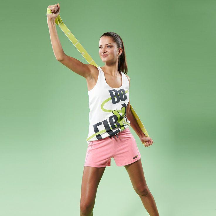 Débardeur Be Flexy sport femme