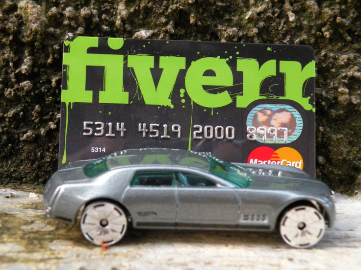 mashengky: put your message on my cadillac v16 for $5, on fiverr.com