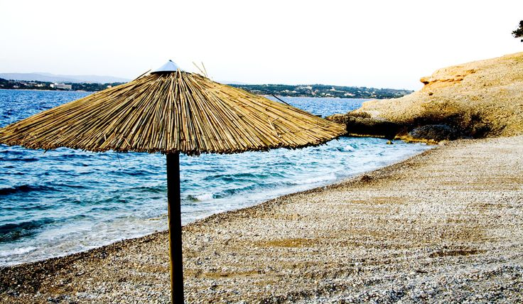 Vrellos Beach Spetses