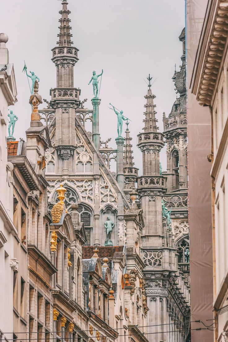 Weekend Travel Plan: 11 Things To Do In Brussels (3)