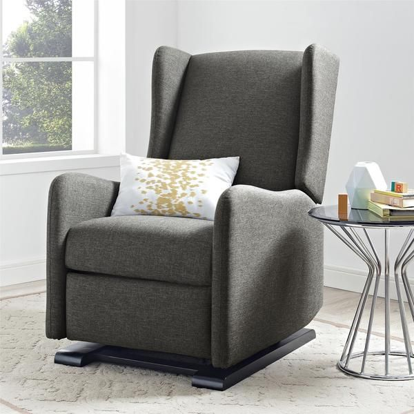 Baby Relax Rylee Gliding Recliner | Overstock.com Shopping - The Best Deals on Gliders & Best 25+ Glider recliner ideas on Pinterest | Nursery recliner ... islam-shia.org