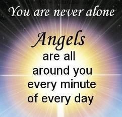 Clairvoyant & Angel Card Readings with Angel Paintings too!