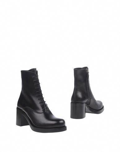 cee90605c93b MIU MIU ANKLE BOOT.  miumiu  shoes