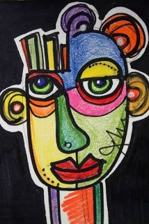 100 best images about picasso on Pinterest | Pablo picasso ...