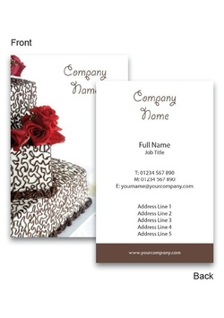 Free printable business cards for cakes images card design and free printable business cards for cakes image collections card free printable business cards for cakes image reheart Images