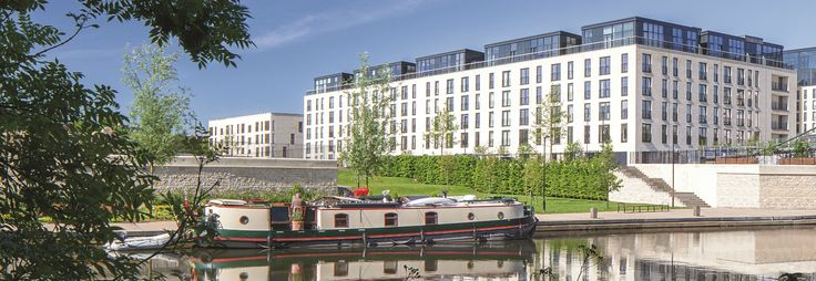 Welcome to Bath Riverside by Crest Nicholson, it offers a stunning collection of modern studios to 4 bedroom homes near Bath city centre in Somerset.