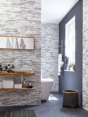 26 besten sch nes badezimmer bilder auf pinterest - Bambusmatte badezimmer ...