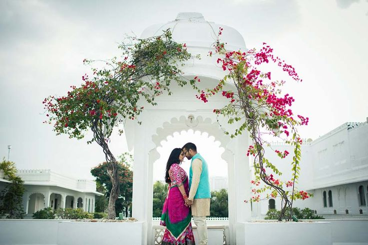 The Best Palaces & Hotels In Rajasthan For Your Royal Wedding