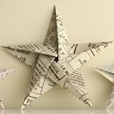 Instructions for lots of Christmas ornaments - decorations