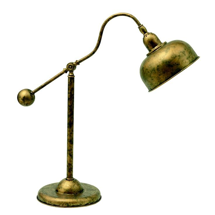 Ralph reading lamp bronze from domayne 65cm high 169 for Copper floor lamp domayne