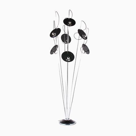 Luxury Italienische Stehlampe mit Sieben Armen er Jetzt bestellen unter https moebel ladendirekt de lampen stehlampen standleuchten uid udcdf bc dde