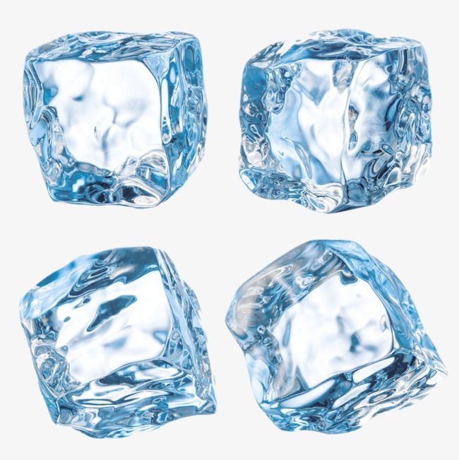 Four Ice Cubes Ice Clipart Freezing Creative Png Transparent Clipart Image And Psd File For Free Download Clip Art Ice Cube Png Ice Images
